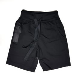 Jongens short Black