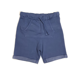 "Jogger short ""Blue"""