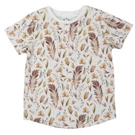 Tshirt | Leaves