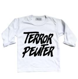 "Shirt ""Terror"""