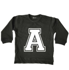 """Sweater """"Signature"""" Black"""