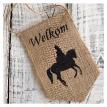 """Vaantje """"Welkom Sinterklaas"""""""
