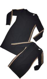 Jurk meisje Glam Dress (twinning)