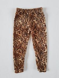 Legging soft leopard
