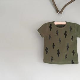 """Shirt """"Cactus"""""""