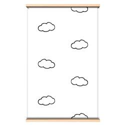 "Wallpaper ""Clouds"""
