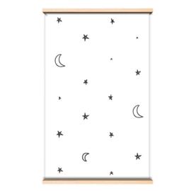 "Wallpaper ""Stars"""