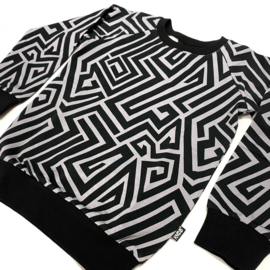 Sweater Maze