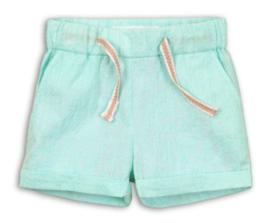Meisjes Embroidery Short