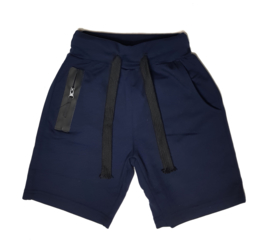 Jongens short Blue
