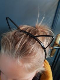 """Haarband """"Kitty"""""""