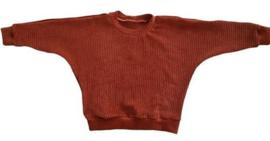 Shirt Jersey Rib