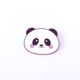 """Pin """"Panda"""""""