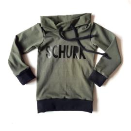 """Sweater """"Schurk"""""""