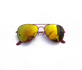 "Aviator ""Yellow"""