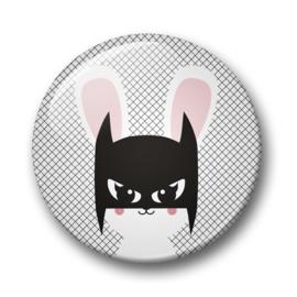 """Button """"Batbunny"""""""