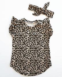 Tuniek leopard