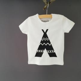 """Shirt """"Tipi"""""""
