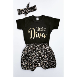 Shirt Little Diva