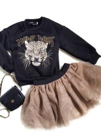 Sweater Rockin' Tiger