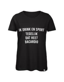 "Shirt ""Bacardio"""
