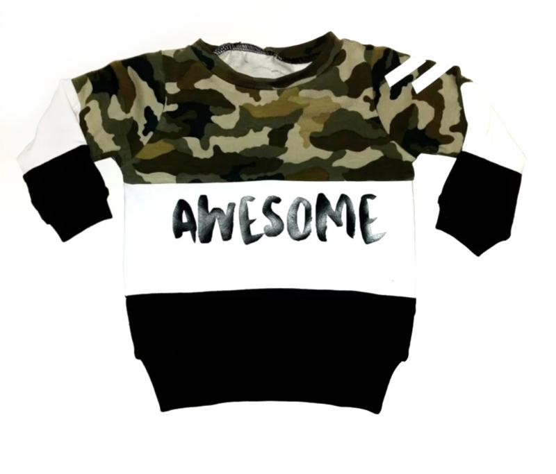 Sweater Milan Awesome