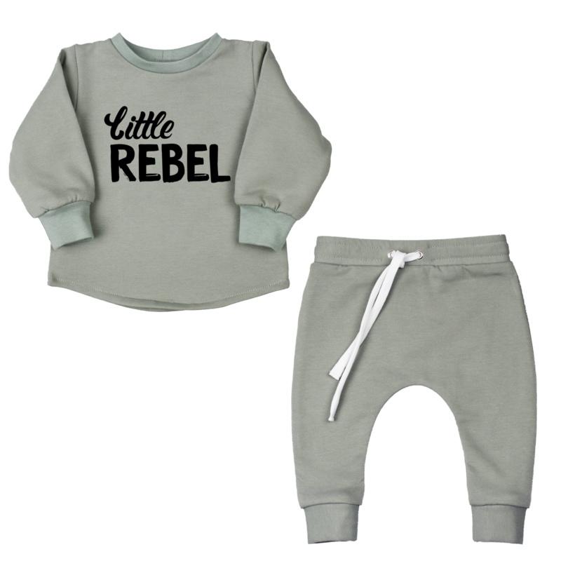 Joggingpak | Little Rebel