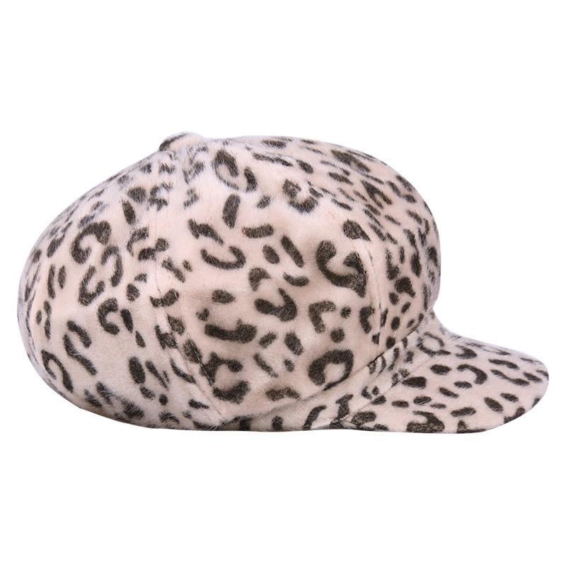 Cap Leopard
