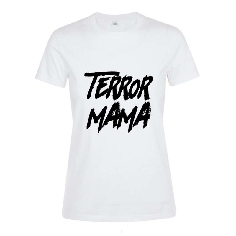 "Shirt ""Terrormama"""