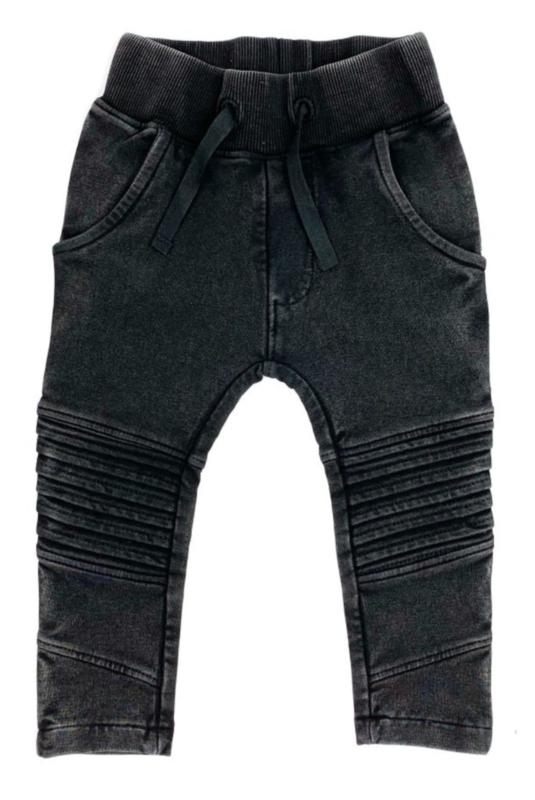 Bikerpants Vic Acid Grey