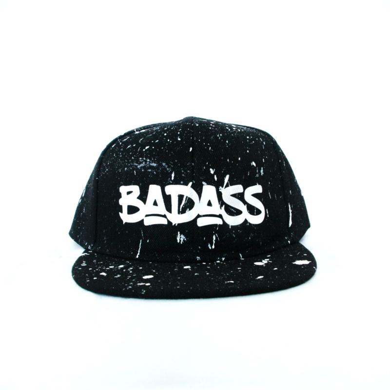 Snapback Badass