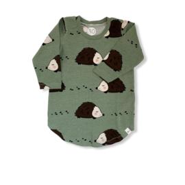 Little León x Lots Of Little - Kleedje Egels