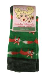 Fräulein Prusselise - Sokken Vossen