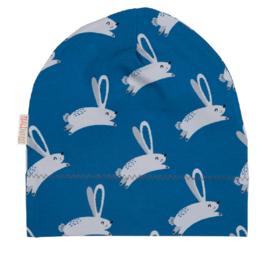 Malinami AW20 - Beanie Hare On Monaco