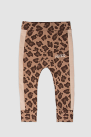 Minikid SS20  - Relaxed Leopard Joggers