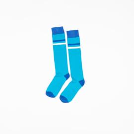 Albababy SS20 Annie Knee Socks Merthyl Blue