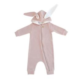 Lala - Rabbit Suit Roze