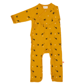 Froy & Dind AW20 - Jumpsuit Without Feet Cats