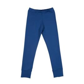 Malinami AW20- Leggings Monaco Blue