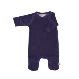 Onnolulu AW20 - Jumpsuit Otto With Feet Velours