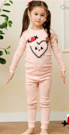 Maykids  AW20 - Pyjama Rudolph Hart