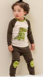 Maykids  AW20 - Pyjama Crocodile