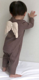 Lala - Angel Suit in Mocha