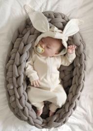 Lala - Rabbit Suit Wit