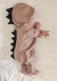 Lala - Tyrrano Suit Roze