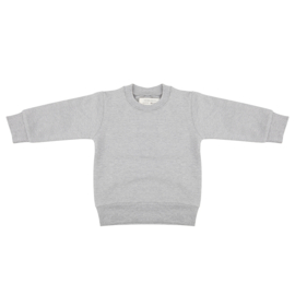 Little Indians - Sweater  Basic Grey