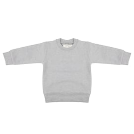 Little Indians  AW!1920  Sweater  Basic Grey
