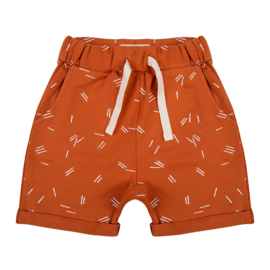Little Indians  SS20 Short Sticks BoMbay Brown