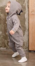 Lala - Tyrrano Suit Grijs