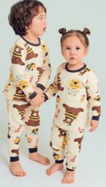 Ttasom AW20 - Pyjama Bears
